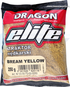 DRAGON Atraktor Elite Bream Yellow