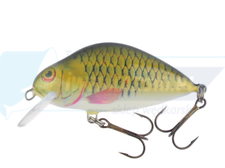 DORADO wobler LAKE FLOATING G 5cm 12gr 1m/1,5m