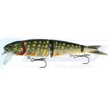 SAVAGE GEAR 4Play Herring Lowrider 9.5cm 8.5g SS 14- Jack Pike 3D