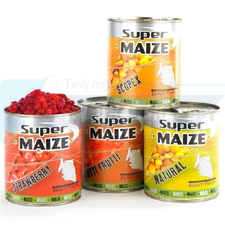 BAIT TECH Canned Maize Scopex 695g