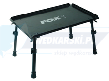 FOX stolik karpiowy Warrior Bivvy Table