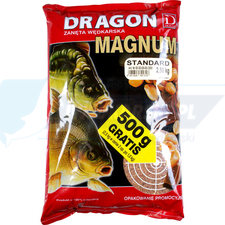 DRAGON ZANĘTA MAGNUM FEEDER 1KG