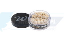 MAROS Dumbells wafter 8/10mm - white chocolate Serie Walter