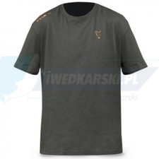 FOX T-Shirt Green XXL