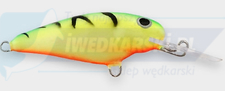 "DORADO wobler Invader Floating 11cm ""FT"""