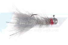 DRAGON JIG V-POINT X-FINE 5G 1/0 GREY