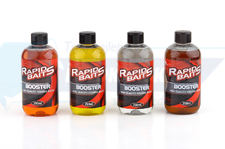 RAPID BAITS BOOSTER halibut - ryba