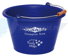 MIKADO WIADRO CHAMPION TEAM  17 L