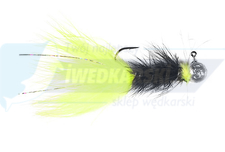 DRAGON JIG V-POINT X-FINE 5G 1/0 BLACK-CHART