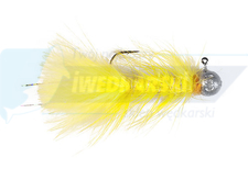 DRAGON JIG V-POINT X-FINE 5G 1/0 DARK CHARTER