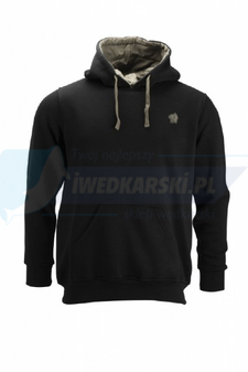 Bluza Nash Tackle Hoody Black XXL