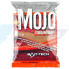 BAIT TECH ZANĘTA MOJO GROUNDBAIT 1KG