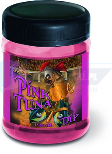 QUANTUM RADICAL Pink Tuna Dip 150ml
