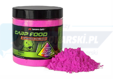 TANDEM BAITS SuperFeed Fluo Pop Up Base Mix /100gr Różowy Fluo