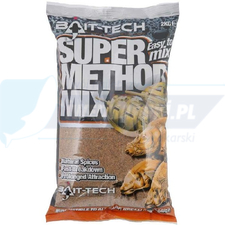 BAIT TECH ZANĘTA Super Method Mix 1KG