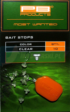 PB PRODUCTS Baitstops 10pcs