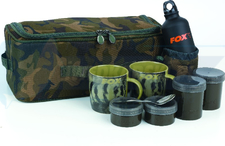 Fox Camolite brew kit bag