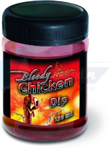 QUANTUM RADICAL Bloody Chicken Dip 150ml
