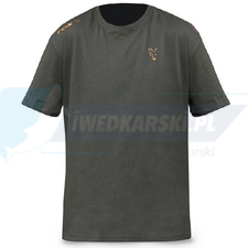 FOX T-shirt  Green - XXXL