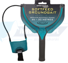 Drennan Proca SOFTFEED GROUNDBAIT SOFT