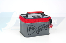 FOX RAGE pokrowiec na akcesoria spinningowe EVA Voyager small welded bag