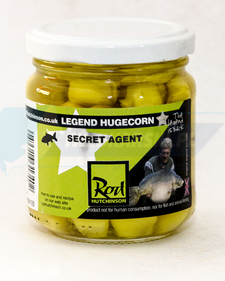 ROD HUTCHINSON LEGEND HUGECORN SECRET AGENT