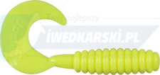 "DRAGON TWISTER JUMPER 1""/2,5cm SUPER YELLOW"