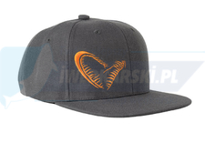 SAVAGE GEAR czapka Flat Bill Snap Back Cap