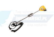 MONSTER FISHING Swinger MF SW 20 żółty / stalowe