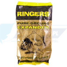 RINGERS zanęta pure ground expander 800gr