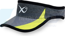 Matrix daszek Matrix Grey/Lime Surefit Visor