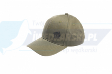 Czapka z daszkiem Nash Tackle Baseball Cap Green