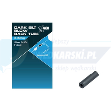 Nash Blow Back Tube Dark Silt 0.5mm
