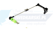 MONSTER FISHING Swinger SW01 zielony