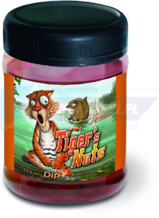 QUANTUM RADICAL Tigers Nuts Dip 150ml