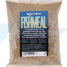 BAIT TECH Additive Fishmeal 500g