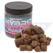 BAIT TECH Hybrid Barbel Hookbaits 225ml