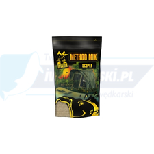 INVADER method mix SCOPEX 1kg