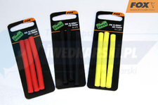 FOX Zig Aligna Foam x 3 yellow