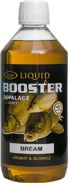 LORPIO booster bream 500ml