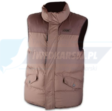 FOX Chunk Bodywarmer khaki XL
