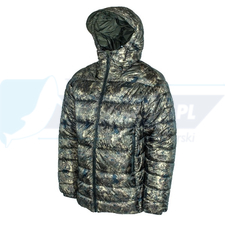 Dwustronna Kurtka - NASH ZT Re-Verse Hybrid Down Jacket M