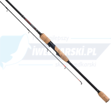 Fox Rage Rage Warrior Dropshot 2.25m / 7.4ft 5-20g