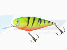DORADO wobler INVADER FLOATING FT 7cm 9gr 3m/4m