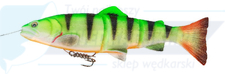 SAVAGE GEAR 3D Line Thru Trout 20cm 98g MS 05- Firetiger