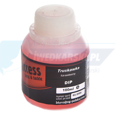 4Success dip truskawka 100ml