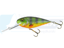 "DORADO wobler Invader Floating 6cm ""PM"""