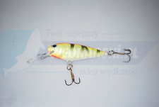 DORADO wobler INVADER FLOATING FTP 6cm 6gr 2m/2,5m