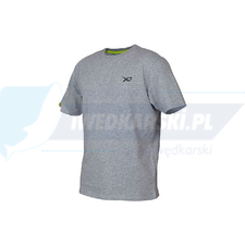 MATRIX koszulka T-Shirt Minimal Grey/Marl roz. XL