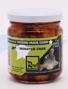 ROD HUTCHINSON LEGEND HUGECORN MONSTER CRAB